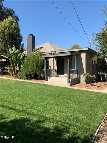 Photo of 3622 ojai Road, Santa Paula, CA 93060 (MLS # V1-7837)