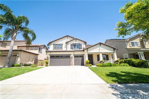 Photo of 13361 Hammer Avenue, Chino, CA 91710 (MLS # WS20136837)