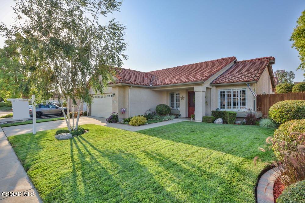 Photo of 13107 Knotty Pine Street, Moorpark, CA 93021 (MLS # 221003837)