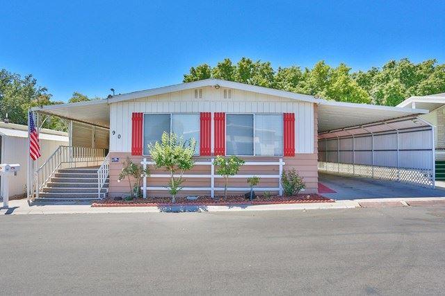 13393 Mariposa Road #90, Victorville, CA 92392 - MLS#: 526837