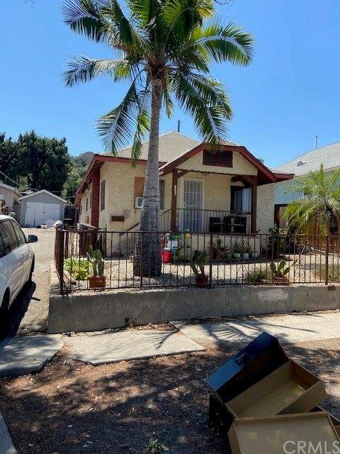 420 Redfield Avenue, Los Angeles, CA 90042 - MLS#: CV20148837