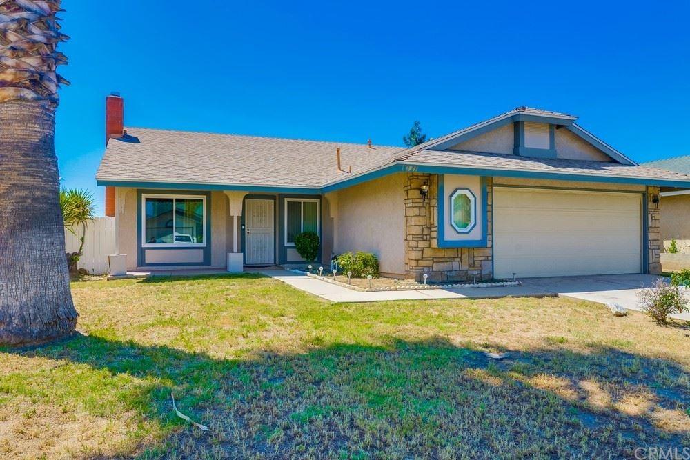 14941 De Soto Place, Moreno Valley, CA 92553 - MLS#: DW21154837