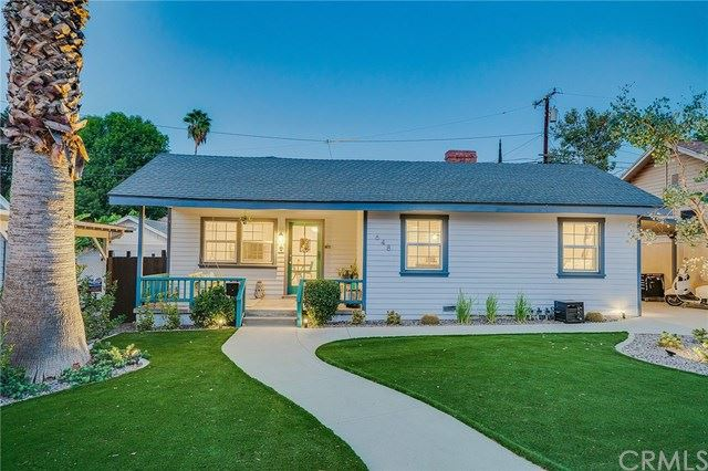 Photo of 648 Cypress Circle, Redlands, CA 92373 (MLS # EV20220837)