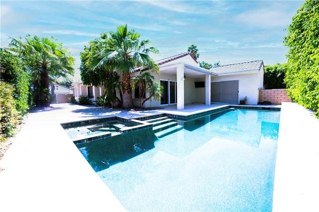 43657 Via Magellan Drive, Palm Desert, CA 92211 - MLS#: EV21094837