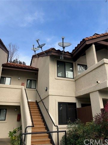 8303 Vineyard Avenue #4, Rancho Cucamonga, CA 91730 - MLS#: IV20152837