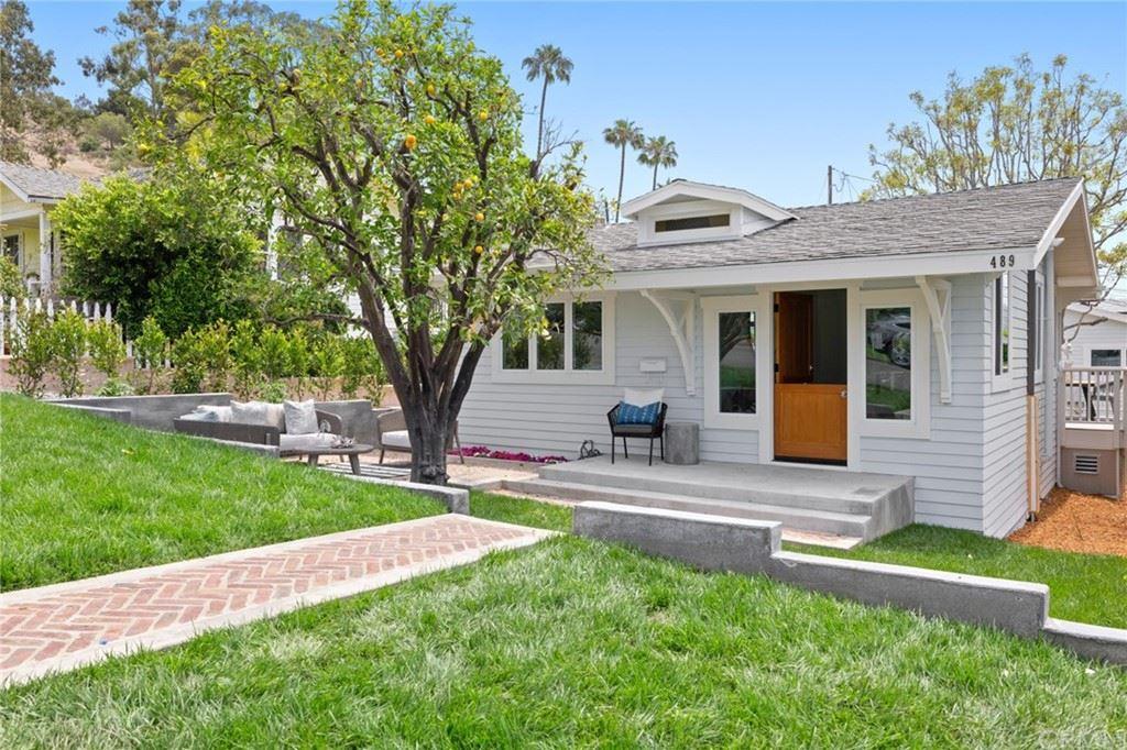 Photo of 489 Jasmine Street, Laguna Beach, CA 92651 (MLS # LG21164837)