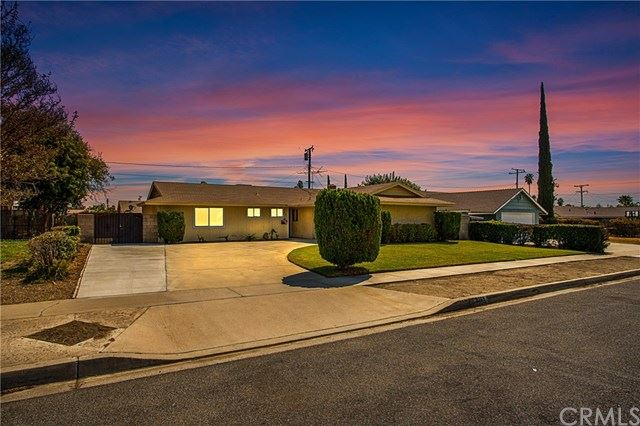 9765 Vine Street, Bloomington, CA 92316 - MLS#: OC20222837