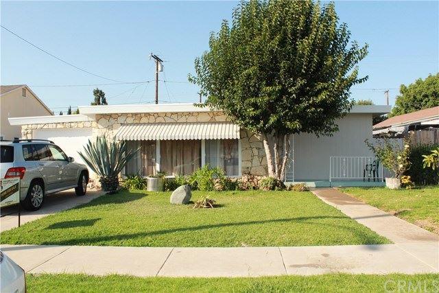 1615 W 12th Street, Santa Ana, CA 92703 - MLS#: OC20231837