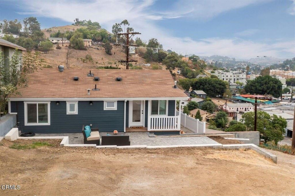 3847 Manitou Avenue, Los Angeles, CA 90031 - MLS#: P1-6837
