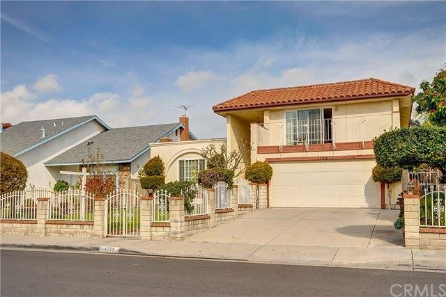 Photo for 1759 E Sandalwood Avenue, Anaheim, CA 92805 (MLS # PW21036837)