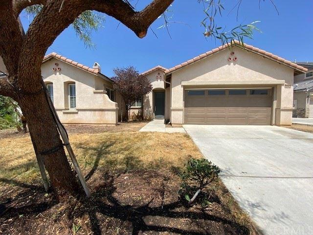 1342 Sunset Avenue, Perris, CA 92571 - MLS#: PW21176837