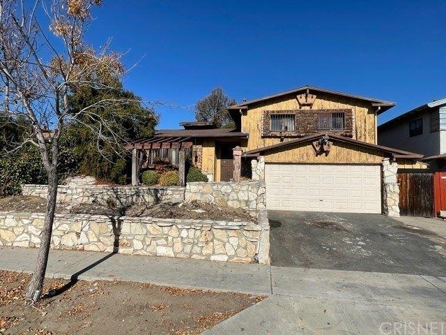 18965 Honore Street, Rowland Heights, CA 91748 - MLS#: SR20261837