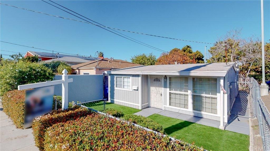 3770 Udall Street, San Diego, CA 92107 - #: SW20260837
