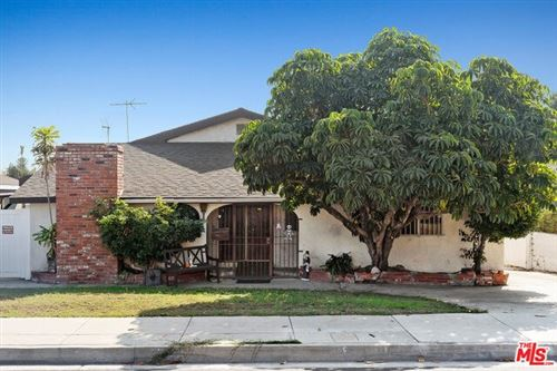 Photo of 5144 W 141ST Street, Hawthorne, CA 90250 (MLS # 19529838)