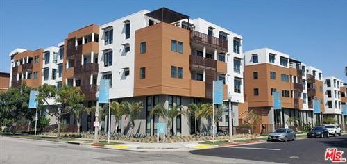 Photo of 6030 Seabluff Drive #322, Playa Vista, CA 90094 (MLS # 20589838)