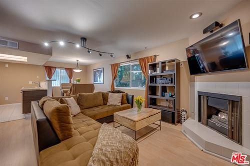 Photo of 11734 Avon Way #107, Los Angeles, CA 90066 (MLS # 20596838)