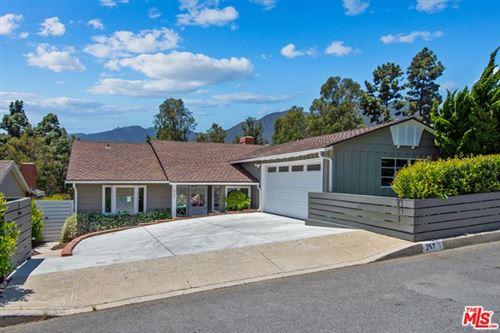 Photo of 257 Monte Grigio Drive, Pacific Palisades, CA 90272 (MLS # 20599838)
