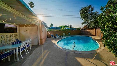 Tiny photo for 8789 Sylmar Avenue, Panorama City, CA 91402 (MLS # 20646838)