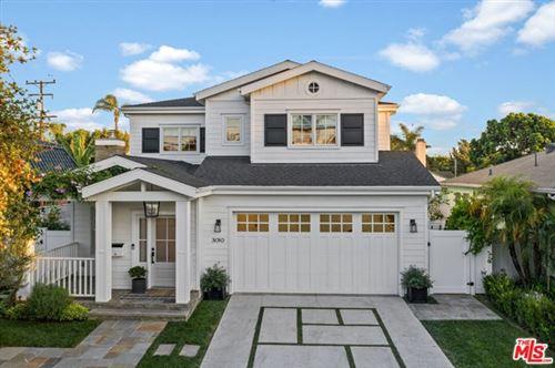 Photo of 3010 Pearl Street, Santa Monica, CA 90405 (MLS # 20647838)