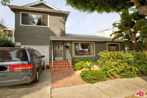 Photo of 1807 Oak Street, Santa Monica, CA 90405 (MLS # 21675838)