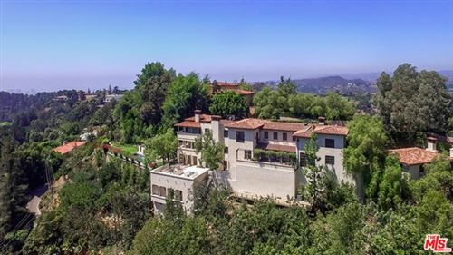 Photo of 2670 Bowmont Drive, Beverly Hills, CA 90210 (MLS # 21697838)