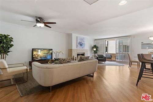 Photo of 725 S Barrington Avenue #209, Los Angeles, CA 90049 (MLS # 21747838)