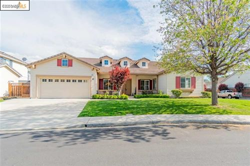 Photo of 2920 Simba Pl, Brentwood, CA 94513 (MLS # 40900838)