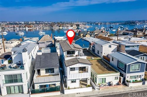 Photo of 914 W Balboa Boulevard, Newport Beach, CA 92661 (MLS # OC20119838)