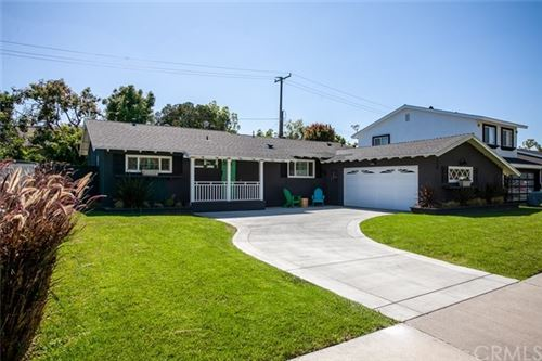 Photo of 2339 College Drive, Costa Mesa, CA 92626 (MLS # RS20088838)
