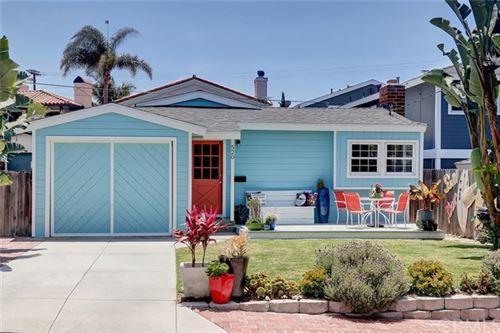 Photo of 520 Francisco Street, Manhattan Beach, CA 90266 (MLS # SB20133838)