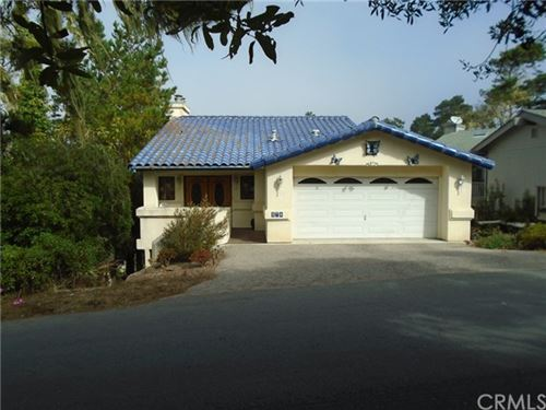 Photo of 579 Plymouth Street, Cambria, CA 93428 (MLS # SC21020838)