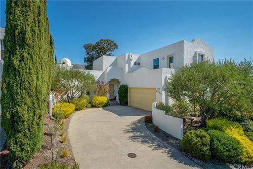 Photo of 2886 Rockview Place, San Luis Obispo, CA 93401 (MLS # SC21227838)