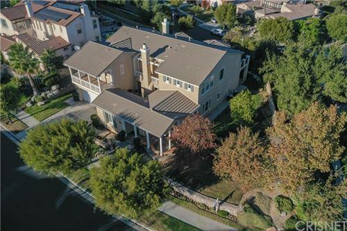 Photo of 26604 Oak Terrace Place, Valencia, CA 91381 (MLS # SR20240838)