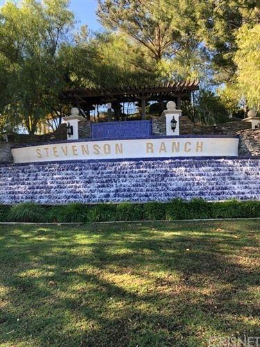 Photo of 25524 Schubert Circle #E, Stevenson Ranch, CA 91381 (MLS # SR20247838)