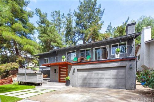Photo of 23804 Mulholland, Calabasas, CA 91302 (MLS # SR21079838)