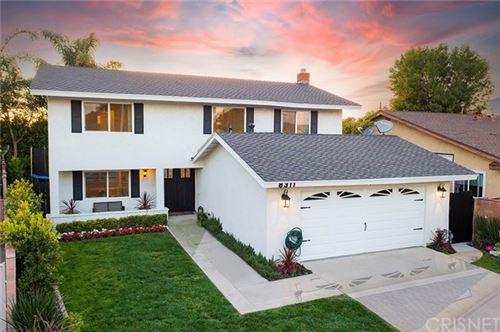 Photo of 8311 Topeka Drive, Northridge, CA 91324 (MLS # SR21081838)