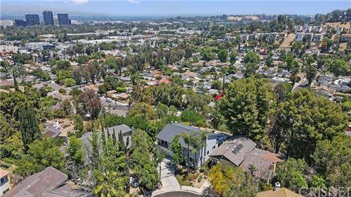 Photo of 22221 Miston Drive, Woodland Hills, CA 91364 (MLS # SR21102838)