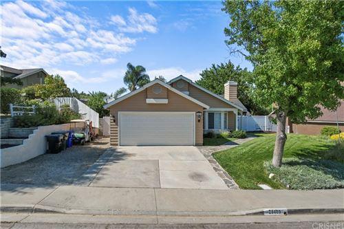 Photo of 28409 Avion Circle, Castaic, CA 91384 (MLS # SR21189838)