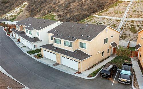Photo of 26143 Gravett Place, Saugus, CA 91350 (MLS # SR21223838)