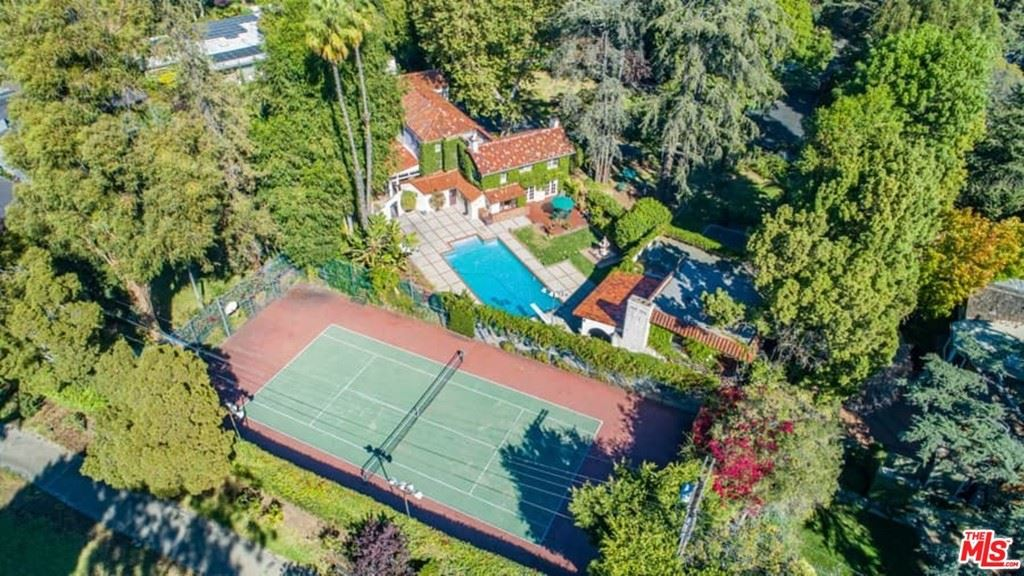 808 WOODACRES Road, Santa Monica, CA 90402 - MLS#: 20541838