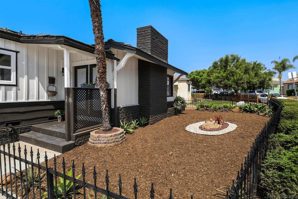 4845 Castle Ave, San Diego, CA 92105 - MLS#: 210025838