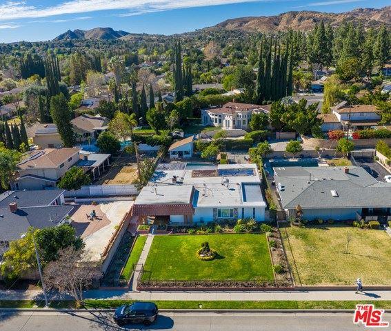 7819 Woodlake Avenue, West Hills, CA 91304 - #: 21694838