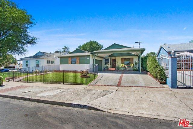 14349 Berg Street, Sylmar, CA 91342 - MLS#: 21721838