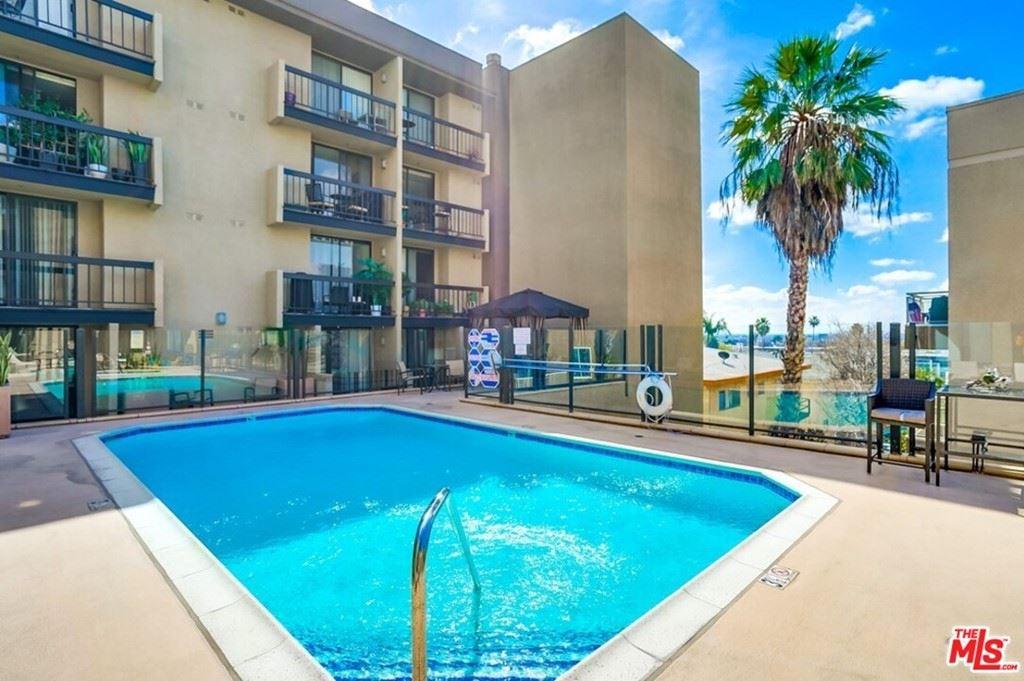 7320 Hawthorn Avenue #314, Los Angeles, CA 90046 - MLS#: 21763838
