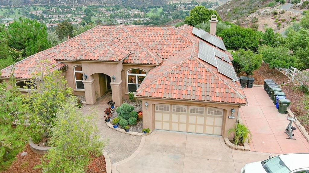 28627 Lawrence Welk Court, Escondido, CA 92026 - MLS#: NDP2109838