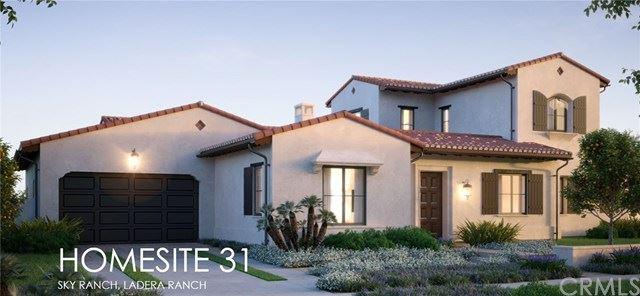3 Catalina Vista Road #31, Ladera Ranch, CA 92694 - MLS#: OC19244838