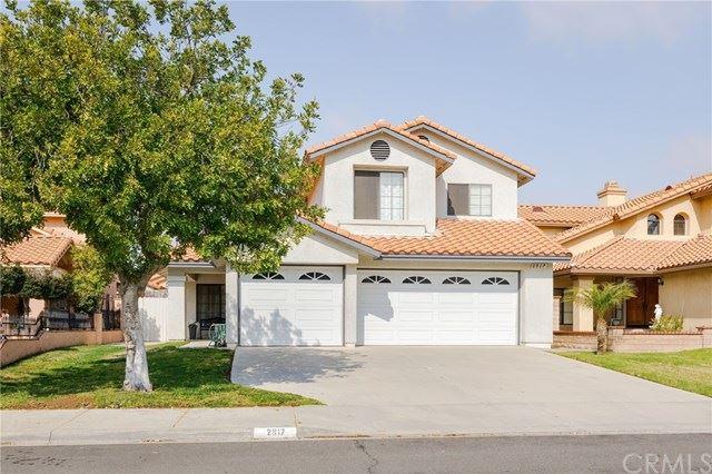 2917 Dorchester Circle, Corona, CA 92879 - MLS#: OC21016838