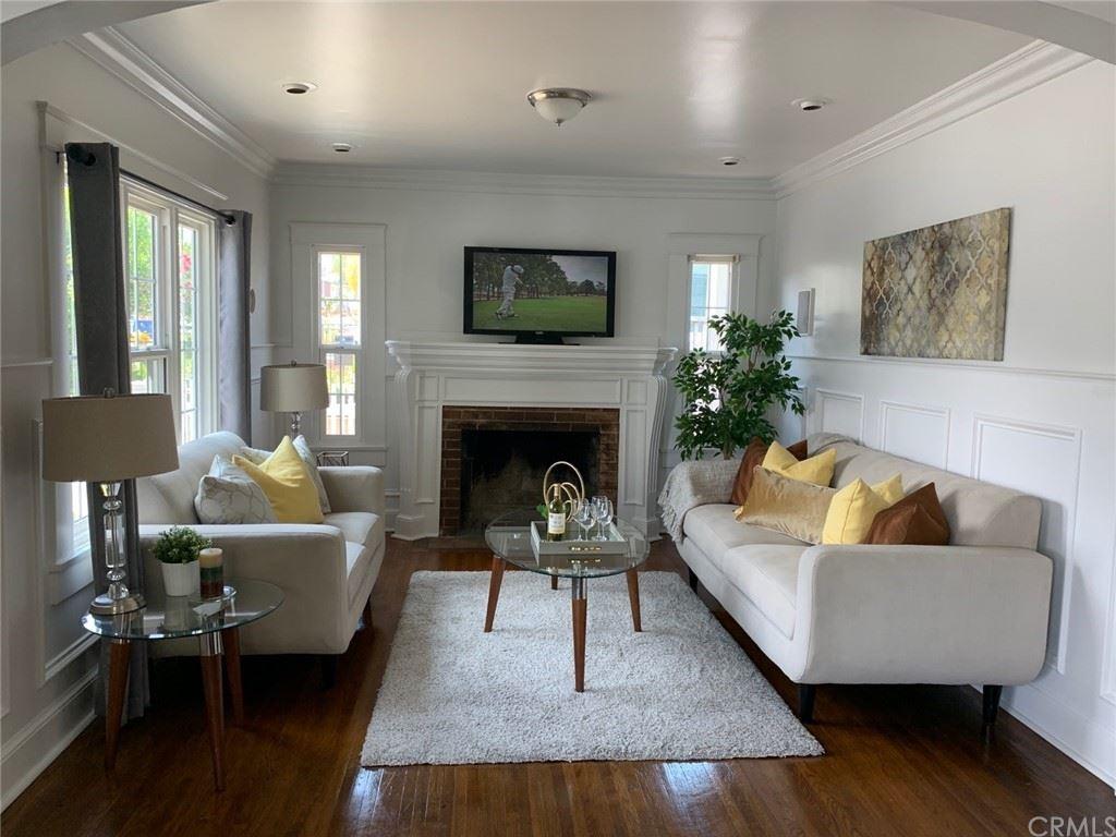 926 W Summerland Avenue, San Pedro, CA 90731 - MLS#: OC21126838