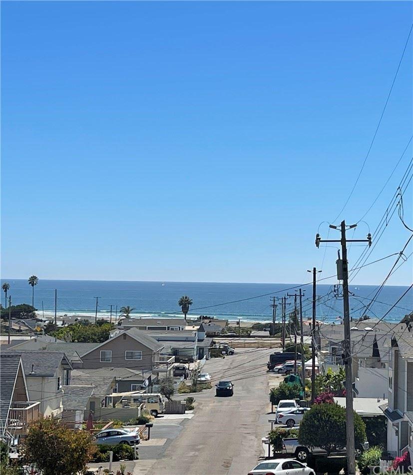 Photo of 471 Panay Street, Morro Bay, CA 93442 (MLS # SC21163838)
