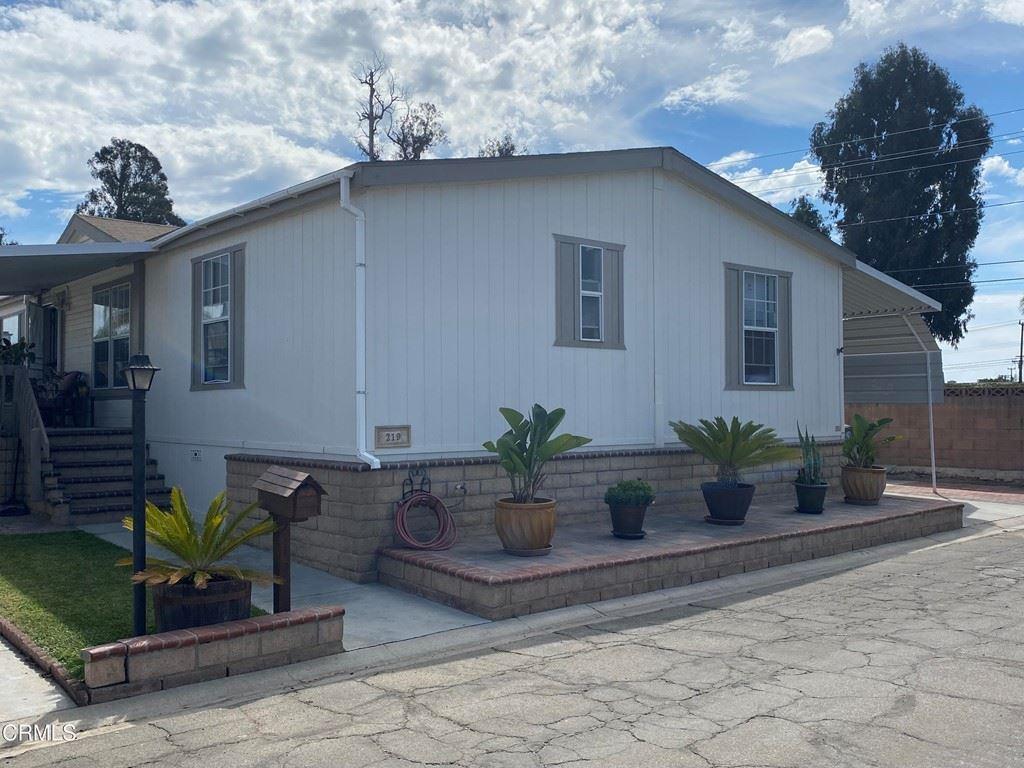 1101 Ventura Boulevard #219, Oxnard, CA 93036 - MLS#: V1-8838